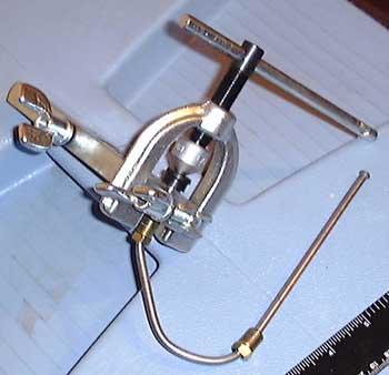 Making Brake Pipes Amp Flaring Tool Bender Mig Welding Forum