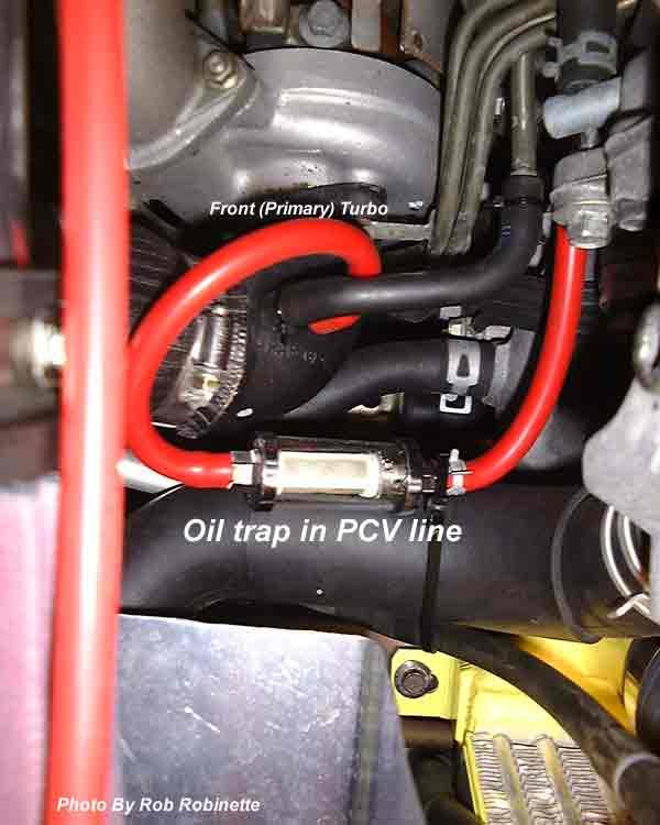 remove pcv valve