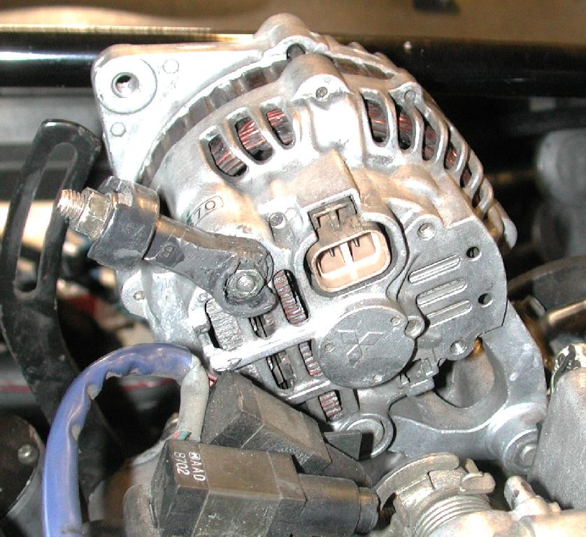 Rx7 Alternator Cross Reference And Swap Chartrhrx7org: 1983 Mazda Rx 7 Wiring Harness Diagram At Gmaili.net