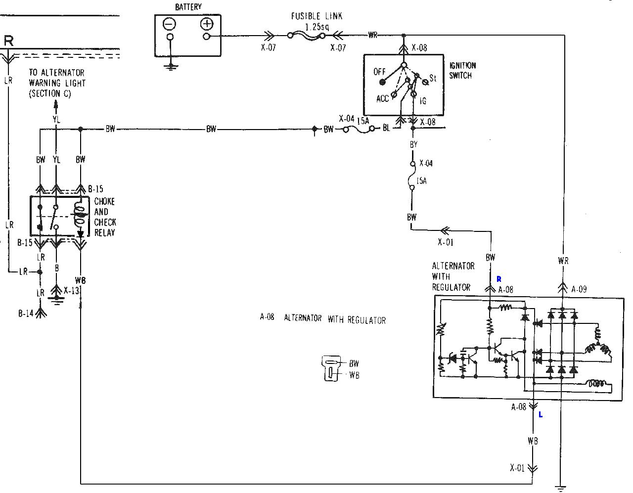 rx7 wiring diagram 1986 mazda b2000 engine diagram mifinder co