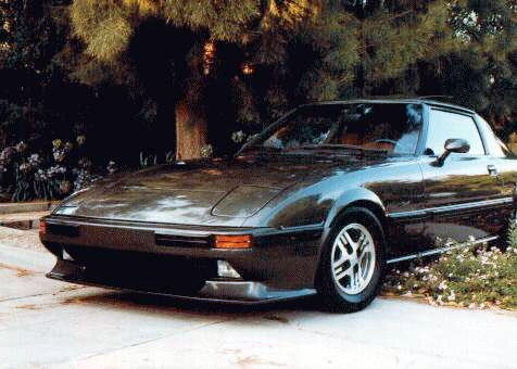 Rx7 Of The Month Feb 97