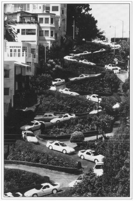 10th Anniversary Rx7s on Lombard